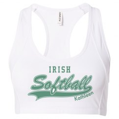 Custom Irish Softball