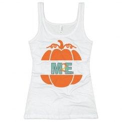 M2E Pumpkin Tank