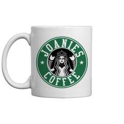 Joanies coffee