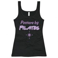 Pilates Posture