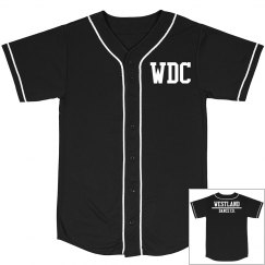 Westland unisex Baseball T