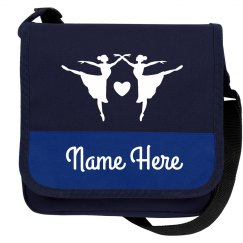 Custom Dance Lunch Cooler Bag