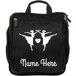 Custom Dance Lunch Cooler Bag