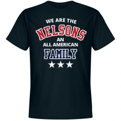 we are the nelsons