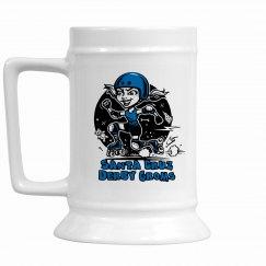 Grom Beer Mug