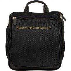 Johnny Dappa Trading Co. Toiletry Bag