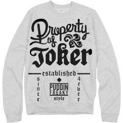 Joker (blk logo)