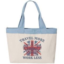 TRAVEL MORE BAG