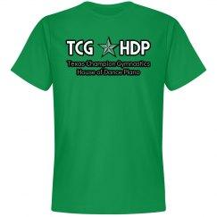 TCG HDP Green