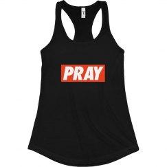 Pray Obey