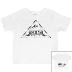 Westland Toddler-unisex basic T