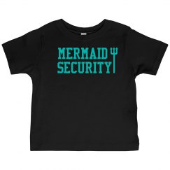Mermaid Security With Trident