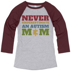 A Strong Autism Mom