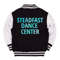 SDC Youth Varsity Jacket