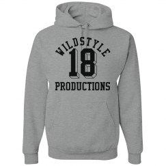 Wildstyle P Sweatshirt