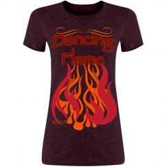 Jazz - Dancing Flame