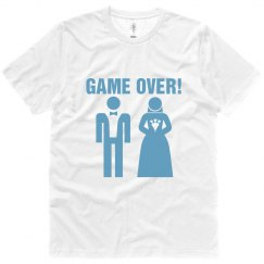 Game Over Wedding
