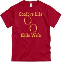 Goodbye Life Rings