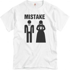 Mistake Marriage