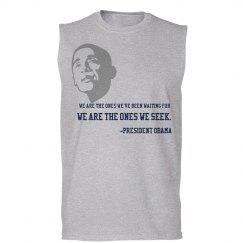 Obama Ones