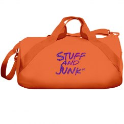 Stuff and Junk® Duffel