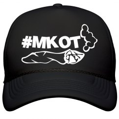 Keep on Truck'n #MKOT Black