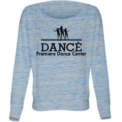 Dance Long Sleeve