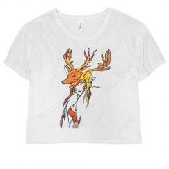 A Deer's Sprirt