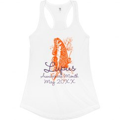 Lupus Awareness Tank