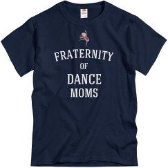 Dance mom fraternity