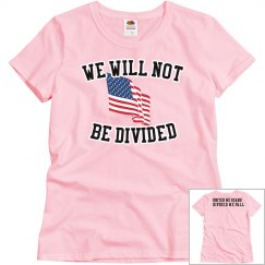 People United T-Shirt