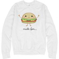 Burger Buddy
