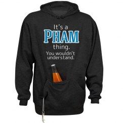 Its a Pham thing