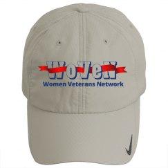 WoVeN Sports Cap