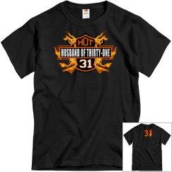 Thirty-one HOT Shirt B
