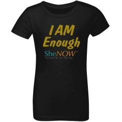 i am enough youth