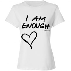 I am enough shirt