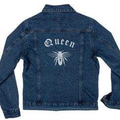 Queen Bee Custom Design