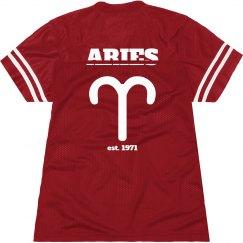 Zodiac jersey