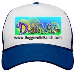 Doggieville Trucker Hat