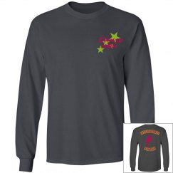 Inspire long sleeved DANCE MOM