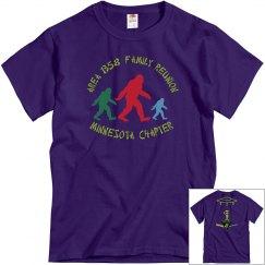 Minnesota Family Shirt0po9-
