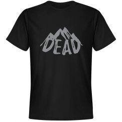 Dead Mens Shirt