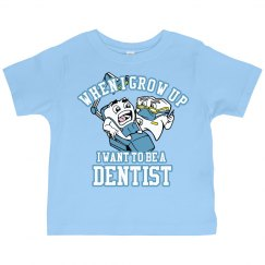 Dentist T-Shirt