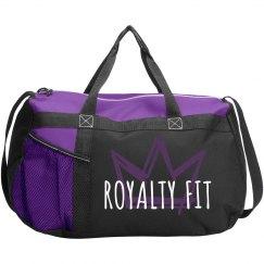 Royalty Fit Bag