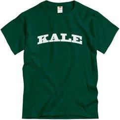 Kale University Unisex