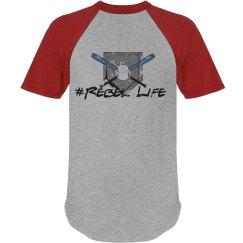 #Rebel Life