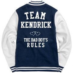 TEAM KENDRICK JACKET
