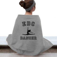 EDC DANCER Blanket