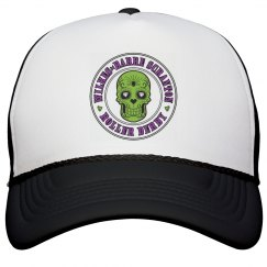 WBSRD Trucker Hat